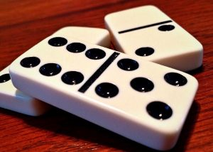 gambling Dominoes